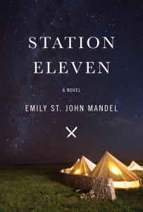 Station Eleven cover