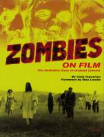 Zombies on Film cover