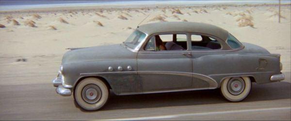 Zabriskie Point Car 1