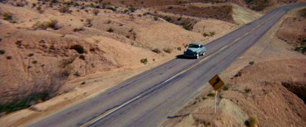 Zabriskie Point Car 10