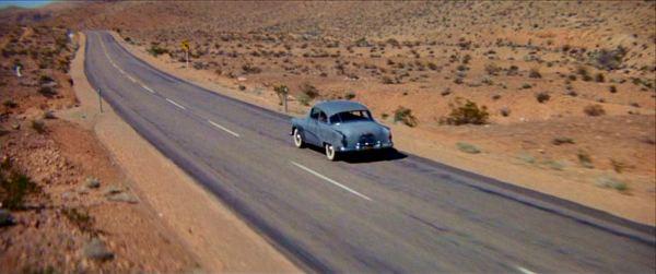Zabriskie Point Car 11