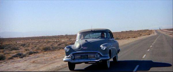 Zabriskie Point Car 12