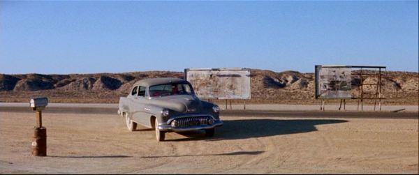 Zabriskie Point Car 13