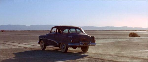 Zabriskie Point Car 14