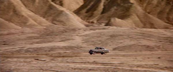 Zabriskie Point Car 15
