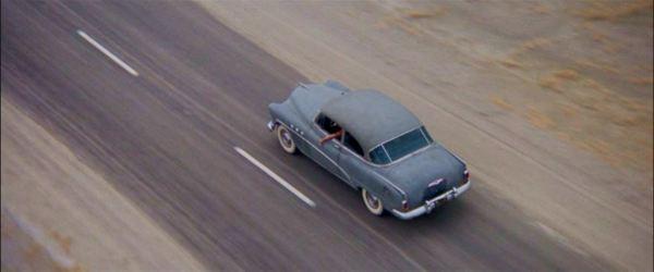 Zabriskie Point Car 2