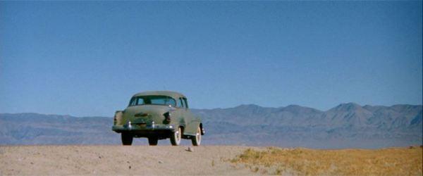 Zabriskie Point Car 4
