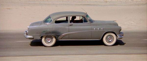Zabriskie Point Car 8
