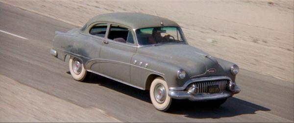 Zabriskie Point Car 9
