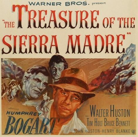 Sierra Madre Poster 3