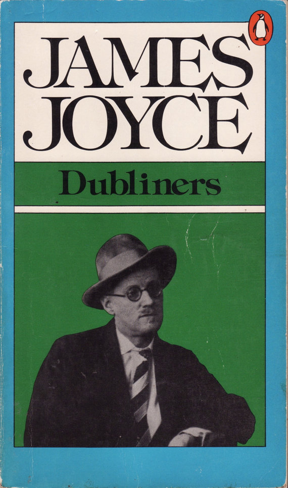 an analysis of the last chapter of dubliners the dead by james joyce Read dubliners by james joyce by james joyce for free with a 30 day free trial the dead, considered a masterpiece of the form, these tales represent, as joyce himself explained, a chapter in the moral history of ireland that would give the irish one good look at themselves.
