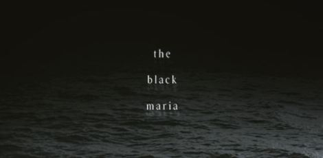 black maria banner